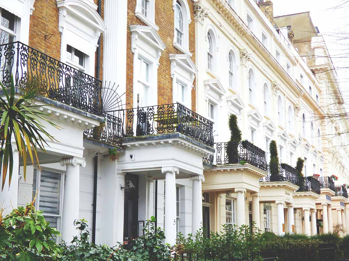 surveying of property services