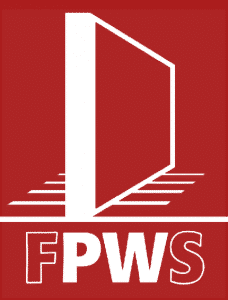 FPWS - Faculty of Party Wall Surveyors Logo